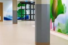 HOEK_MWall - kolom