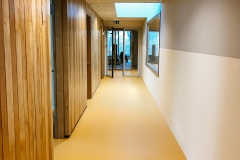 WANDEN_MWall- Melisstokelaan Den Haag